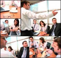 Unternehmensberatung, Existenzgründung- Coaching, Firmengründung in Deutschland, Seminaren und Webinaren für Geschäftsleute, Skype- Konferenzen, Messenvertretung.