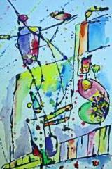 Kunstmaler- Raumgestalter