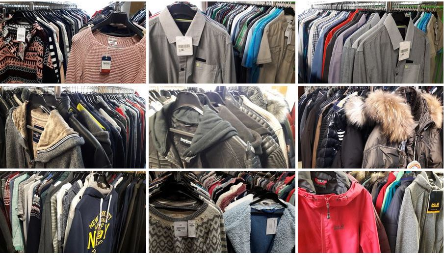 send_small_wholesale_clothes_by_dhl_packages